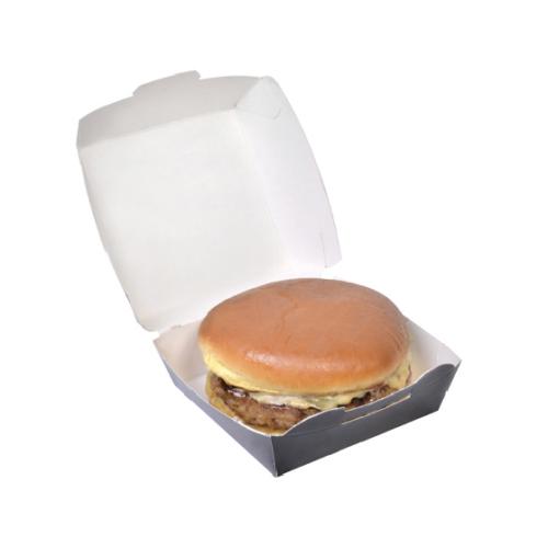 tall mini burger box safe lock
