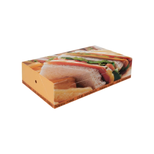 Snack boxes with lid-07