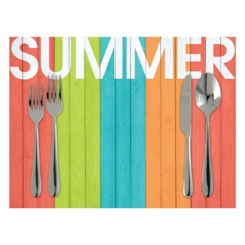 Summer-Placemat