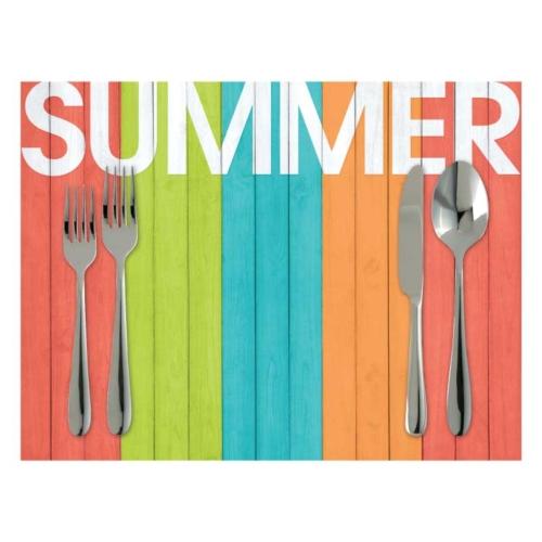 Summer-Placemat
