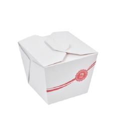 Asian Style Bio Boxes