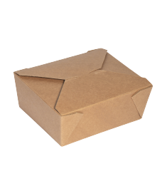 Multifood Boxes with Lid