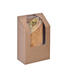 Sandwich & Wrapper Boxes