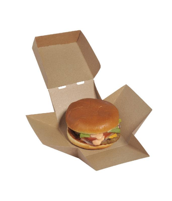 Fast Food & Burgers