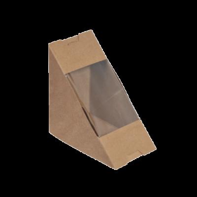 Sandwich & Wrapper Boxes