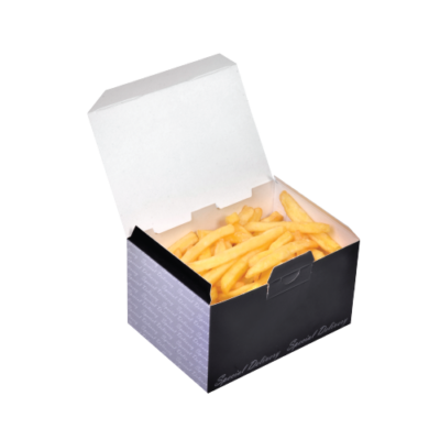 Snack Boxes with Lid