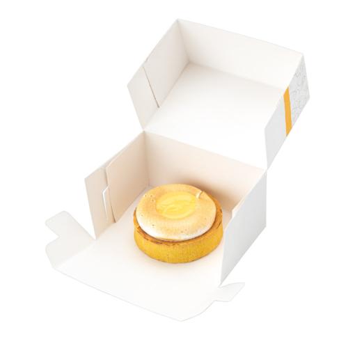 Two-cake-box