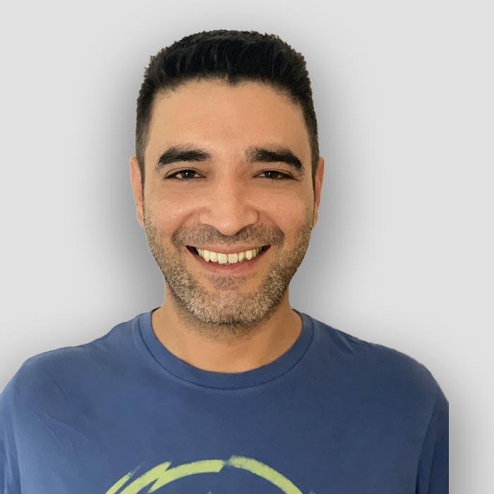 Christos Nikolaou