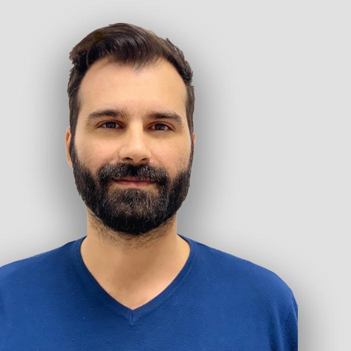Georgios Gkroutzis