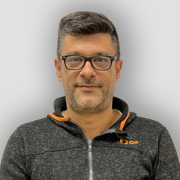 Christos Kisirgiannopoulos