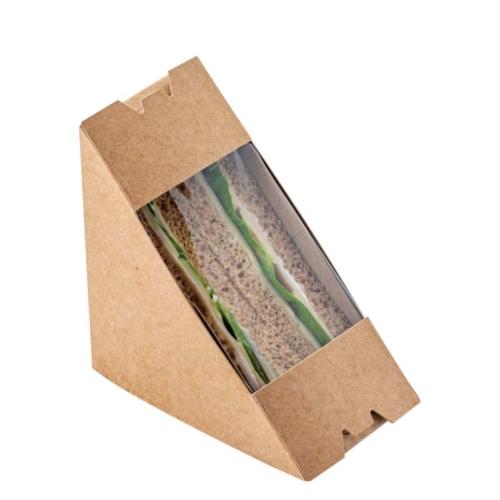 Triangle Sandwich Pack Wide