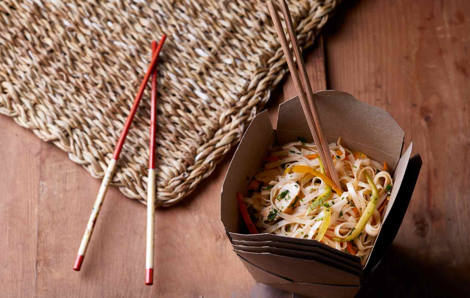 Noodle Bio Box